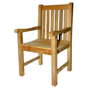 Annagrove Patio Dining Chair