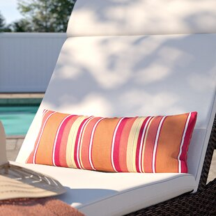 Cozumel Outdoor Lumbar Pillow