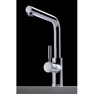 Bissonnet Cromo Single Handle Kitchen Faucet