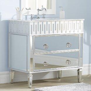 Reis 36 Single Bathroom Vanity Set By Willa Arlo Interiors