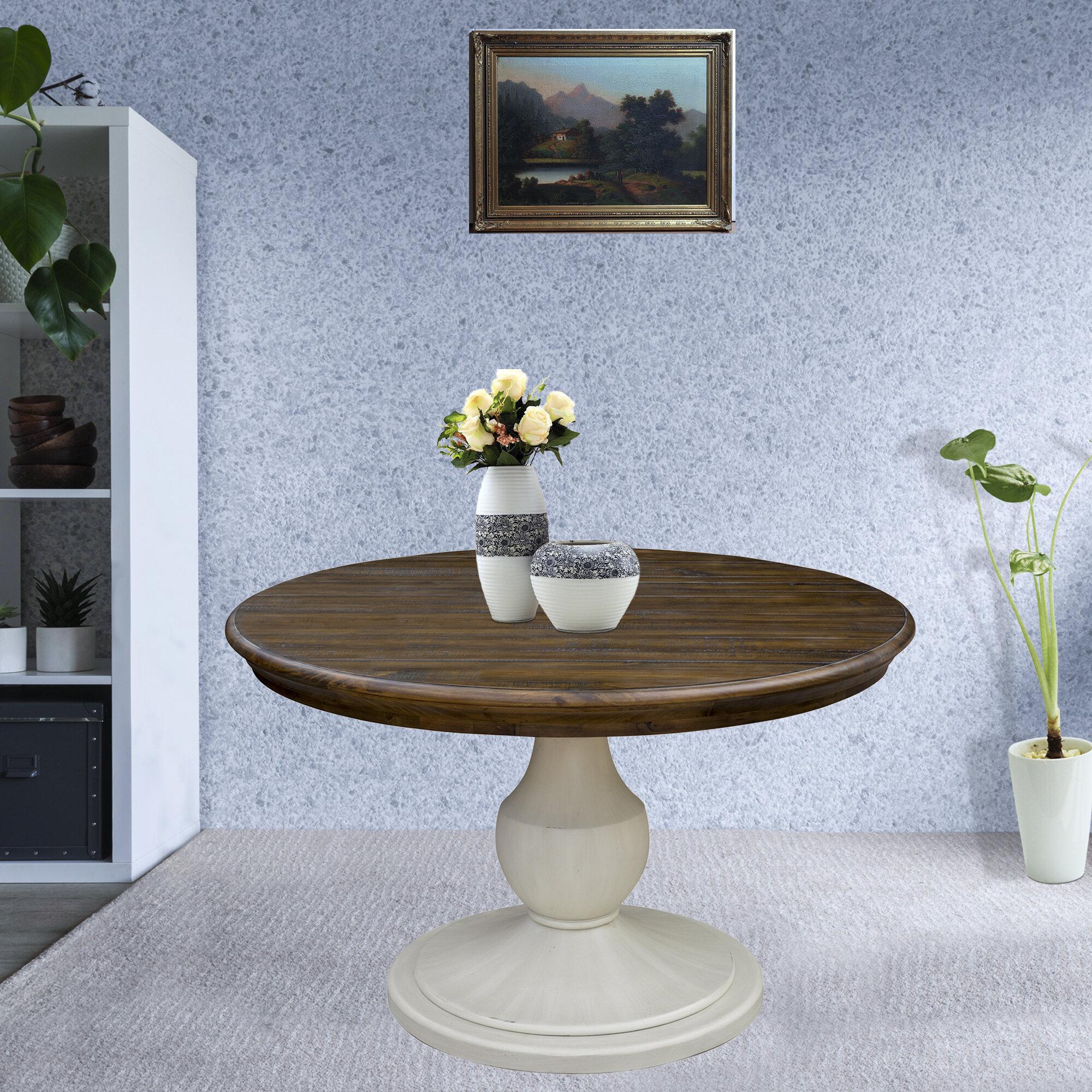 Bayou Breeze Wilfred Dining Table Wayfair
