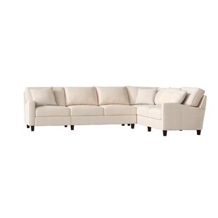 William Hybrid Recliner Sectional