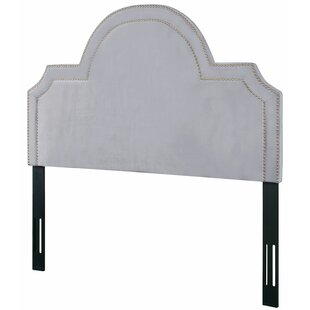 Mercer41 Heverlee Upholstered Panel Headbaord