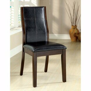 Lynnsy Dining Chair (Set of 2) Red Barrel Studio