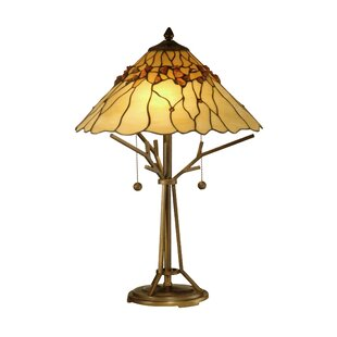 Find Aurelio Branch 23 Table Lamp By Millwood Pines