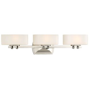 Latitude Run Rawson 3-Light Vanity Light
