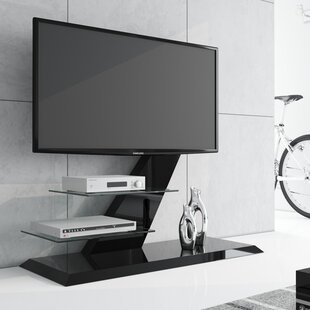 Malott High Gloss TV Stand for TVs up to 55