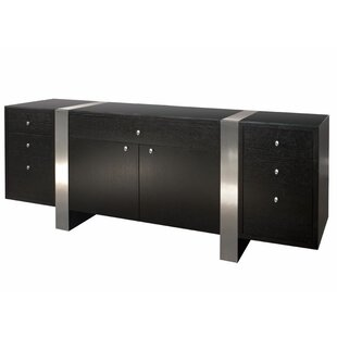 Nero Credenza by Sharelle Furnishings