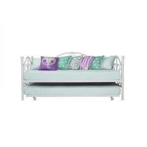 baleine daybed with trundle - Daybeds With Trundles