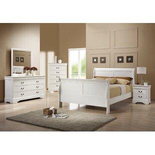 Tina Configurable Bedroom Set