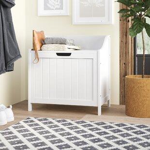 Cabinet Laundry Bin By House Of Hampton
