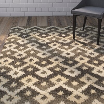 Geometric Gray Amp Silver Area Rugs You Ll Love In 2019
