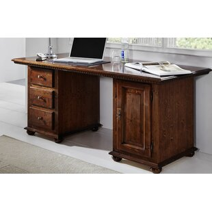 Addilynn Executive Desk By Union Rustic
