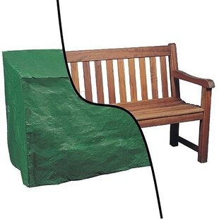 Patio Bench Cover By Symple Stuff