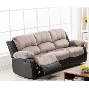 Zipcode Design Anaheid Reclining Sofa
