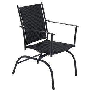 Royal Garden Campo Patio Dining Chair (Set of 2)