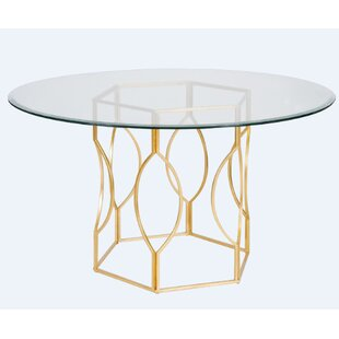 Weldon Dining Table by Mercer41 Cool