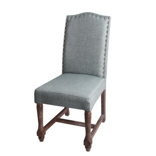 Snellville Upholstered Dining Chair Charlton Home