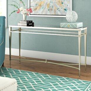 Willa Arlo Interiors Robison Console Table