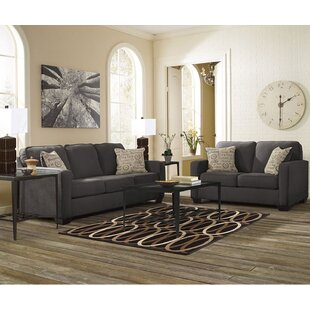 Postma 2 Piece Living Room Set by Ebern Designs