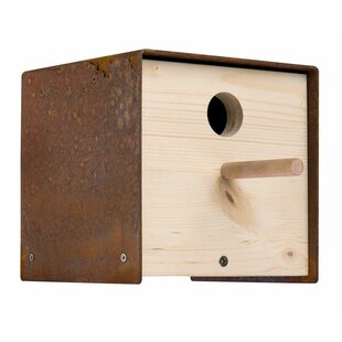 Nesting Box By Symple Stuff