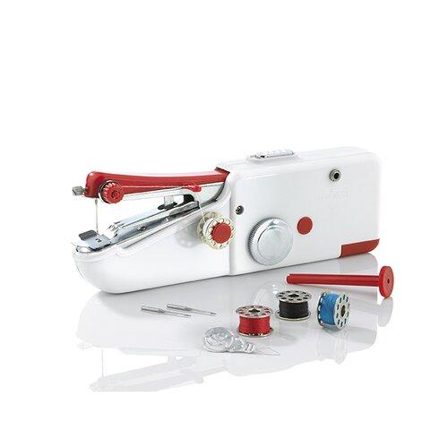 Symple Stuff Elektronische Nähmaschine | Flur & Diele > Haushaltsgeräte | Kunststoff | ClearAmbient