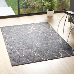Catalan Gray Indoor/Outdoor Area Rug