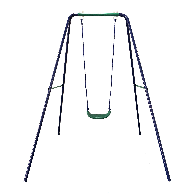 Aleko Child Sturdy Outdoor Swing Seat Reviews Wayfair