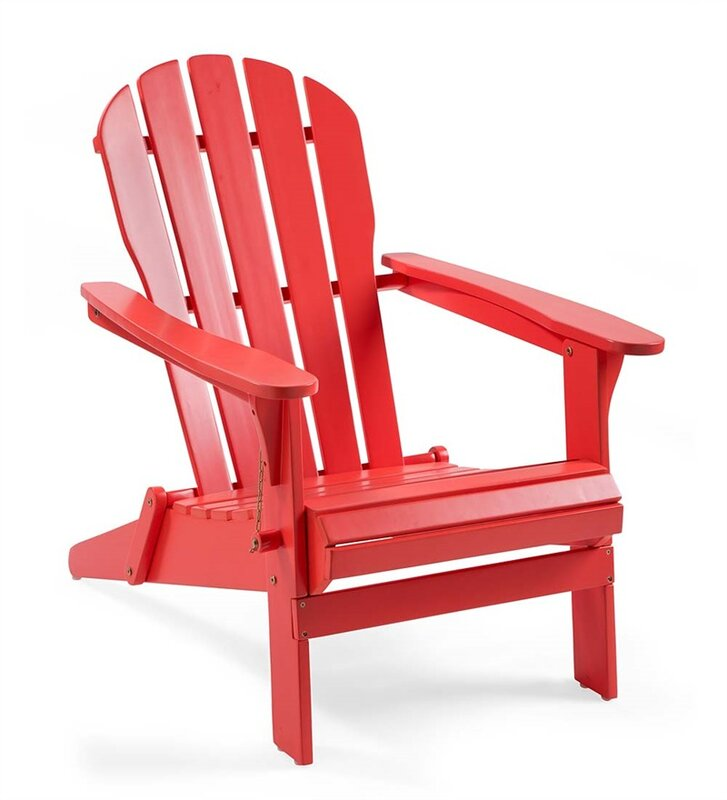 Wooden Adirondack Chair Part 62