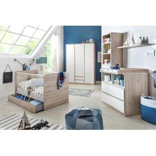 Babyzimmer Set Zum Verlieben Wayfair De