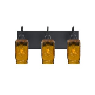 Besa Lighting Milo 3-Light Vanity Light