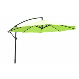 Freeport Park Auda 10' Cantilever Umbrella