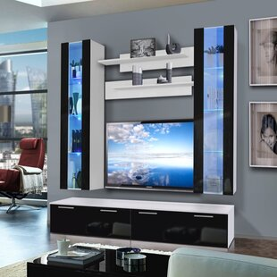 Brigitte IX Entertainment Unit For TVs Up To 55