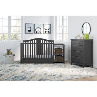 Modern Contemporary Nursery Furniture