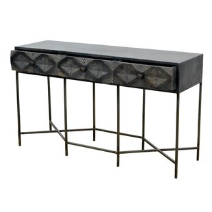 Wrought Studio Muir Console Table