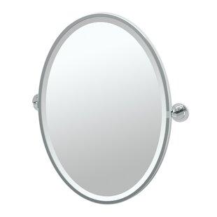 Price comparison Marina Bathroom/Vanity Mirror By Gatco
