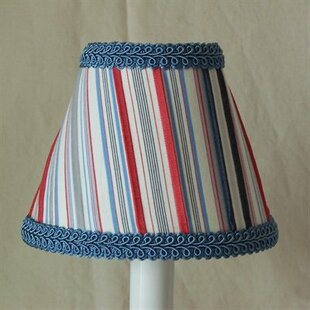 Silly Bear Lighting Sailboat Stripe Night Light