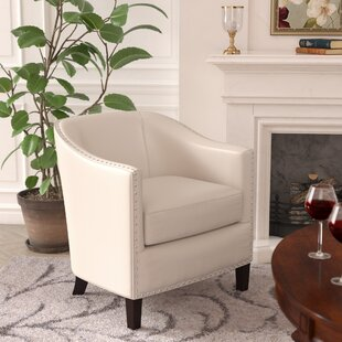 Willa Arlo Interiors Borquez Barrel Chair