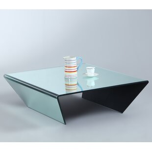 Orren Ellis Tiffani Coffee Table