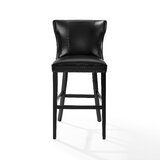 Tilson Hardwood Frame Bar Stool by Darby Home Co