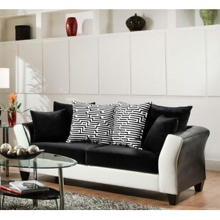 Affordable Price Fofana Loveseat by Ebern Designs Reviews (2019) & Buyer's Guide