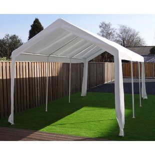 Pace 4m X 8m Pop Up Gazebo By Sol 72 Outdoor