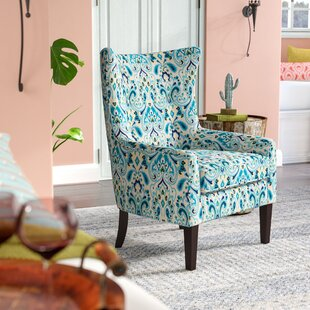 Kinbrae Wingback Chair