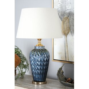 Aldwych 29 Table Lamp