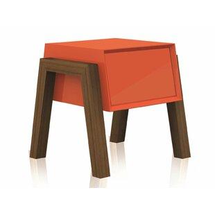 Casabianca Furniture Figo End Table