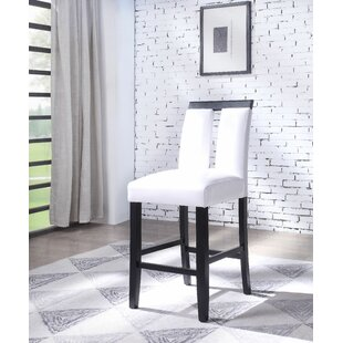 Buford 41 Bar Stool (Set of 2) House of Hampton