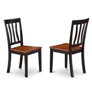 Woodward Side Chair (Set of 2) by Thre..