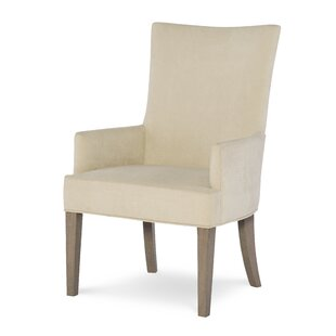 Highline by Rachael Ray Home Arm Chair (Set of 2)
