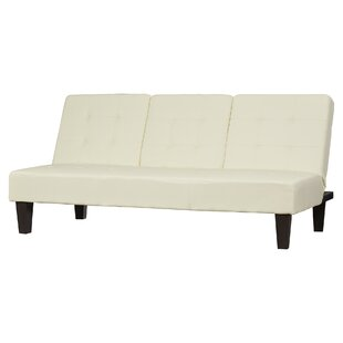 Marcy Convertible Sofa by Zipcode Design New
