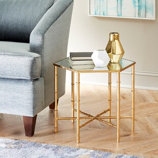 Affordable Blackshale Side Table By Willa Arlo Interiors